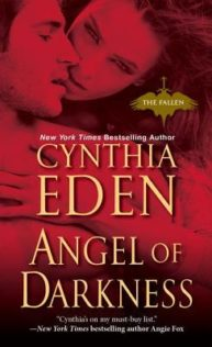 Review:  Angel of Darkness by Cynthia Eden