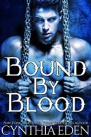 Review:  Bound by Blood by Cynthia Eden