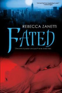 Review:  Fated by Rebecca Zanetti
