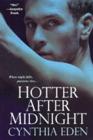 Review:  Hotter After Midnight by Cynthia Eden