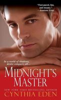 Review:  Midnight's Master by Cynthia Eden