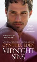 Review:  Midnight Sins by Cynthia Eden