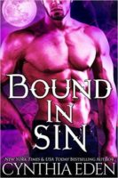 Review:  Bound in Sin by Cynthia Eden