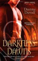 Review:  Darkness Dawns by Dianne Duvall