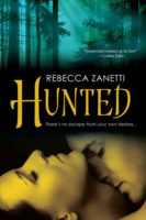 Review:  Hunted by Rebecca Zanetti