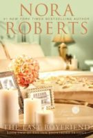 Review:  The Last Boyfriend by Nora Roberts