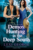 Review:  Demon Hunting in the Deep South by Lexi George