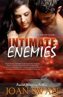 Review:  Intimate Enemies by Joan Swan