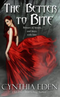 Review:  The Better to Bite by Cynthia Eden