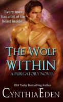 Review:  The Wolf Within by Cynthia Eden