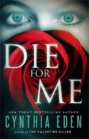 Review:  Die For Me by Cynthia Eden