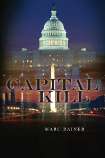 Review:  Capital Kill by Marc Rainer