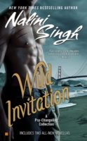 Review:  Wild Invitation by Nalini Singh