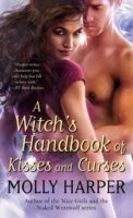 Review:  A Witch's Handbook for Kisses and Curses by Molly Harper