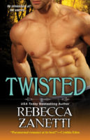 Review:  Twisted by Rebecca Zanetti