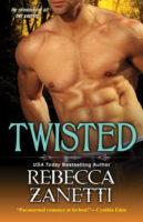 Review:  Twisted by Rebecca Zanetti