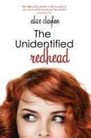 Audiobook Review:  The Unidentified Redhead by Alice Clayton