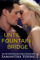Review:  Under Fountain Bridge by Samantha Young