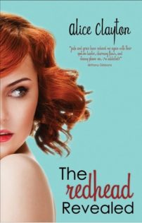 Audiobook Review:  The Redhead Revealed by Alice Clayton