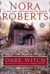 Review:  Dark Witch by Nora Roberts