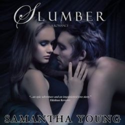 Audiobook Review:  Slumber by Samantha Young