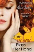 Audiobook Review:  The Redhead Plays Her Hand by Alice Clayton