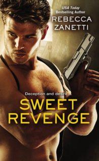 Review:  Sweet Revenge by Rebecca Zanetti