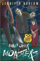 Review:  Mind over Monsters by Jennifer Harlow