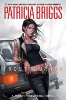 Audiobook Review:  Frost Burned by Patricia Briggs