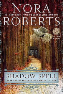 Review: Shadow Spell by Nora Roberts