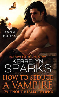 Review: How to Seduce a Vampire (Without Really Trying) by Kerrelyn Sparks