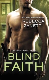 Review:  Blind Faith by Rebecca Zanetti