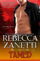 Review:  Tamed by Rebecca Zanetti