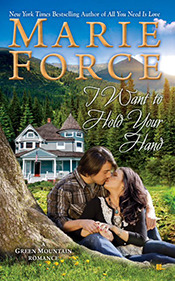 Review:  I Want to Hold Your Hand by Marie Force