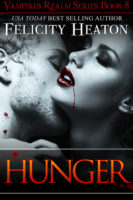 Review:  Hunger by Felicity Heaton