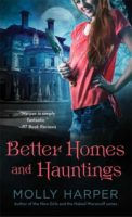 Review:  Better Homes and Haunting by Molly Harper