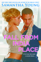 Review:  Fall from India Place by Samantha Young