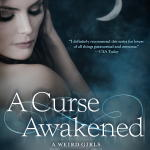 A Curse Awakened Cover