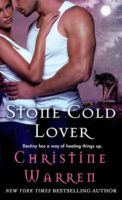 Review:  Stone Cold Lover by Christine Warren