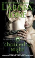 Review:  Chained by Night by Larissa Ione