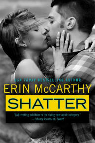 Review:  Shatter by Erin McCarthy