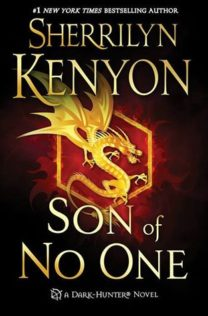 Review:  Son of No One by Sherrilyn Kenyon