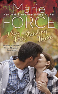 Review:  I Saw Her Standing There by Marie Force
