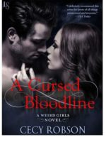 Review:  A Cursed Bloodline by Cecy Robson