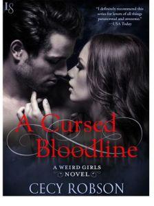 cursed bloodline