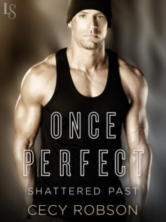 Review:  Once Perfect by Cecy Robson