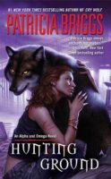 Audiobook Review:  Hunting Ground by Patricia Briggs