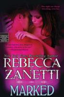 Review:  Marked by Rebecca Zanetti