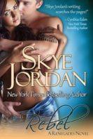 Audiobook Review:  Rebel by Skye Jordan