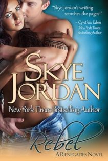 Audiobook Review:  Rebel by Skye Jordan